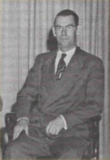 john ridley stroop biography