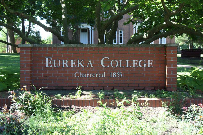 Opinions On Eureka College